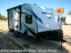 New 2018  Keystone Bullet 1750RK by Keystone from Genuine RV Store in Nacogdoches, TX