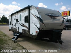 New 2018  Forest River Wildwood 28DBUD by Forest River from Genuine RV Store in Nacogdoches, TX