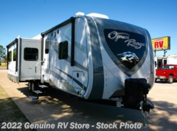 New 2018  Open Range Roamer 328BHS by Open Range from Genuine RV Store in Nacogdoches, TX