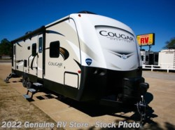 New 2018  Keystone Cougar 29BHS by Keystone from Genuine RV Store in Nacogdoches, TX