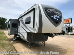 New 2019 Open Range Open Range 374BHS available in Nacogdoches, Texas
