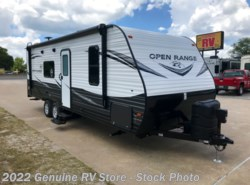 New 2019 Open Range Open Range 26BH available in Nacogdoches, Texas