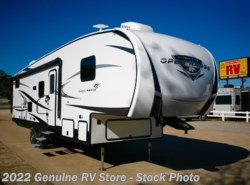 New 2019 Open Range Ultra Lite 2950BH available in Nacogdoches, Texas