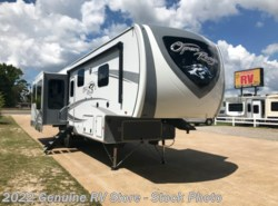 New 2019 Open Range Open Range 314RLS available in Nacogdoches, Texas