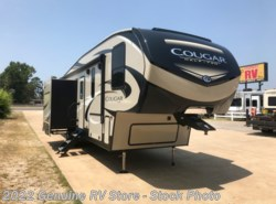 New 2019 Keystone Cougar 29RKS available in Nacogdoches, Texas