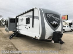 New 2019 Open Range Open Range 323RLS available in Nacogdoches, Texas