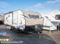 New 2016  Forest River  254RLXL by Forest River from George Sutton RV in Eugene, OR