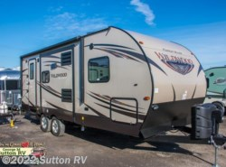New 2016 Forest River Wildwood T23RBS available in Eugene, Oregon