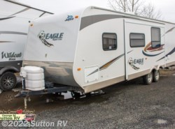 Used 2011  Jayco Eagle Super Lite 284BHS by Jayco from George Sutton RV in Eugene, OR