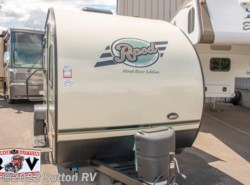New 2017  Forest River R-Pod RP-178 by Forest River from George Sutton RV in Eugene, OR