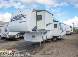 Used 2007  Ameri-Camp  RSV38RL by Ameri-Camp from George Sutton RV in Eugene, OR