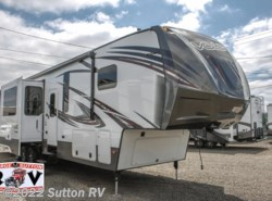 Used 2016  Dutchmen Voltage V Series V4000 by Dutchmen from George Sutton RV in Eugene, OR