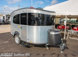 New 2017  Airstream Basecamp 16 by Airstream from George Sutton RV in Eugene, OR