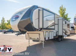New 2017  Forest River  2850RL by Forest River from George Sutton RV in Eugene, OR