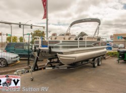 Used 2015  Miscellaneous  Suntracker 22DLX  by Miscellaneous from George Sutton RV in Eugene, OR