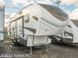 New 2017  Forest River Wildcat DLX 312BHX by Forest River from George Sutton RV in Eugene, OR