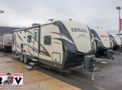 New 2017  Dutchmen Denali Lite Travel Trailer 2611BH by Dutchmen from George Sutton RV in Eugene, OR