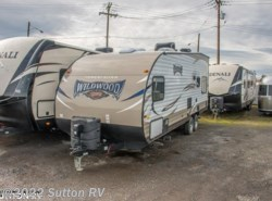 New 2017  Forest River Wildwood X-Lite 211SSXL by Forest River from George Sutton RV in Eugene, OR