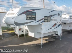 New 2017  Adventurer  89RB by Adventurer from George Sutton RV in Eugene, OR