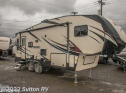 New 2017  Dutchmen Denali Lite Fifth Wheel 2445RLX by Dutchmen from George Sutton RV in Eugene, OR