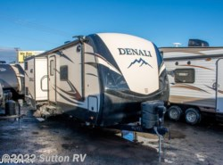 New 2017  Dutchmen Denali Travel Trailer 318RB by Dutchmen from George Sutton RV in Eugene, OR