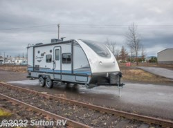 New 2017  Forest River Surveyor Couples Coach 201RBS by Forest River from George Sutton RV in Eugene, OR