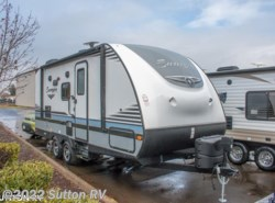New 2017  Forest River Surveyor Couples Coach 200MBLE by Forest River from George Sutton RV in Eugene, OR