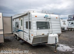 Used 2004  Weekend Warrior  2100 FK by Weekend Warrior from George Sutton RV in Eugene, OR