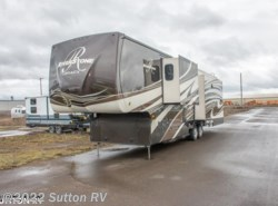 New 2017  Forest River RiverStone 38FB by Forest River from George Sutton RV in Eugene, OR