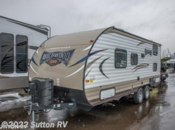 New 2017  Forest River Wildwood X-Lite 201BHXL by Forest River from George Sutton RV in Eugene, OR