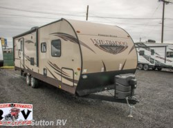 New 2017  Forest River Wildwood 27DBK-MW by Forest River from George Sutton RV in Eugene, OR