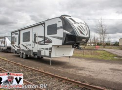 New 2017  Dutchmen Voltage 3655 by Dutchmen from George Sutton RV in Eugene, OR