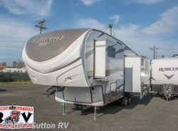 New 2017  Forest River Wildcat Maxx F250RDX by Forest River from George Sutton RV in Eugene, OR