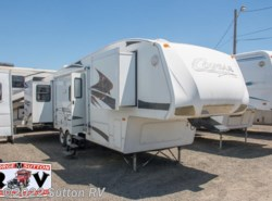 Used 2008  Keystone  316QBS by Keystone from George Sutton RV in Eugene, OR