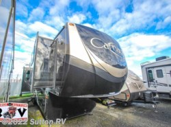2015 CrossRoads Carriage CG40RE