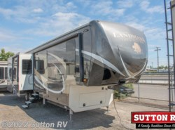 New 2017  Heartland RV Landmark 365 LM CHARLESTON by Heartland RV from George Sutton RV in Eugene, OR