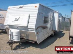 Used 2007  Northwood  25R by Northwood from George Sutton RV in Eugene, OR