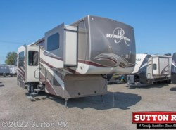 New 2018  Forest River RiverStone 39FL by Forest River from George Sutton RV in Eugene, OR
