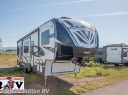 New 2018  Dutchmen Voltage 3655 by Dutchmen from George Sutton RV in Eugene, OR