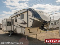 New 2017  Dutchmen Denali Fifth Wheel 293RKS by Dutchmen from George Sutton RV in Eugene, OR