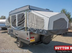 Used 2017  Forest River Rockwood Extreme Sports Package 1910ESP by Forest River from George Sutton RV in Eugene, OR