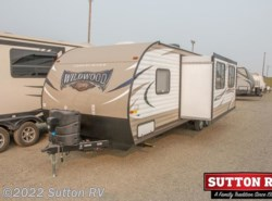 New 2018  Forest River Wildwood X-Lite 273QBXL by Forest River from George Sutton RV in Eugene, OR
