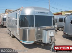 New 2018  Airstream Flying Cloud 25FB Twin by Airstream from George Sutton RV in Eugene, OR