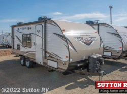 New 2018  Forest River Wildwood X-Lite 201BHXL by Forest River from George Sutton RV in Eugene, OR