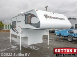 New 2018  Adventurer  80RB by Adventurer from George Sutton RV in Eugene, OR