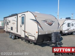 New 2018  Forest River Wildwood X-Lite 254RLXL by Forest River from George Sutton RV in Eugene, OR