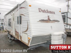 Used 2008  Dutchmen  29Q-GS by Dutchmen from George Sutton RV in Eugene, OR