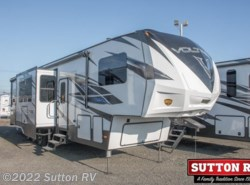 New 2018  Dutchmen Voltage 3805 by Dutchmen from George Sutton RV in Eugene, OR