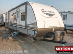 New 2018  Forest River Surveyor Family Coach 295QBLE by Forest River from George Sutton RV in Eugene, OR