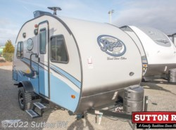 New 2018  Forest River R-Pod Ultra Lite RP-171 by Forest River from George Sutton RV in Eugene, OR